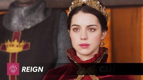 Reign - Slaughter of Innocence Trailer