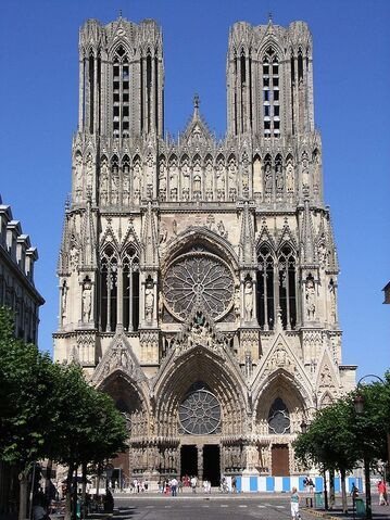File:800px-Reims Kathedrale.jpg