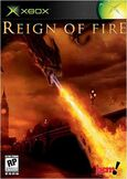 Reign of Fire Game