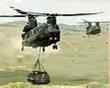 USA Chinook Icon