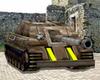Cartel Hunter Panther Icon
