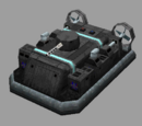 Amphibious Landing Craft