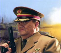 General Kwai