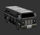 Radar Van