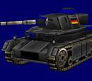 Ocelot (WWII)