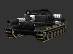 Mafia Anvil Tank