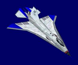 USA B-44 Aurora
