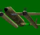 Shadow Gunship