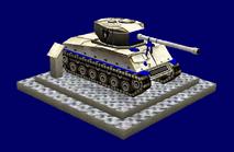 American Sherman Tank Monument