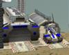 American Drone Facility Icon