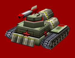 Chinese Dragon Tank
