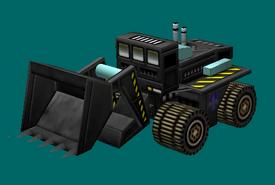 Company Bulldozer