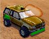 GLRF Ghost SUV Icon