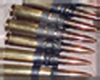 Armour Piercing Bullets