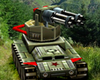 China Grasscutter Tank Icon