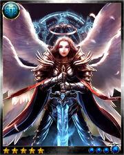 Seraphim angel final