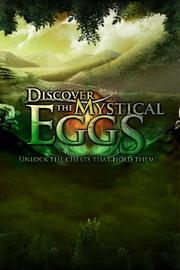 Mystical Eggs Loading Screen