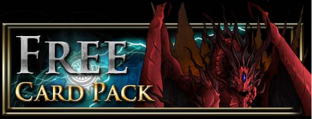 Free Card Pack