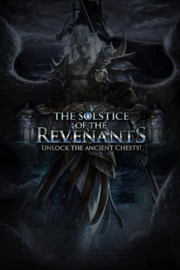 The Solstice of the Revenants Loading Screen