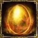 Mystical Egg 1
