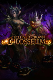 Eclipsed Crown Colosseum 7 Loading Screen