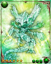 UR Blessing Dragon (Genesis)