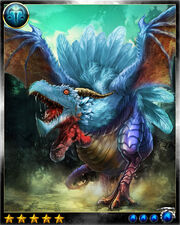 Dragon of Thanksgivings MR (Justice)