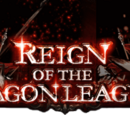Reign of the Dragon Leagues Beta Test