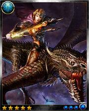 Dragon archer 4