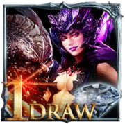 Diamond Card Pack 1 Draw