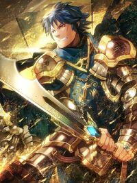 Lord Knight 1