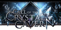 Call of the Crystal Cavern