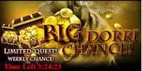 Big Dorri Chance