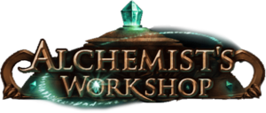Alchemist's Workshop banner