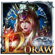 Diamond Card Pack 12 Draw