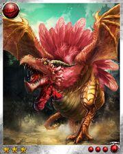 Dragon of Thanksgivings (Chaos)