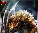 Gargoyle Dragon