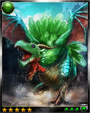 Dragon of Thanksgivings MR (Genesis)