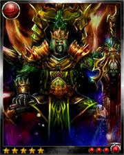 Arawn - Lord of the Underworld