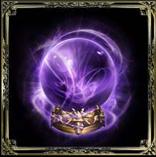 Orphic Crystal