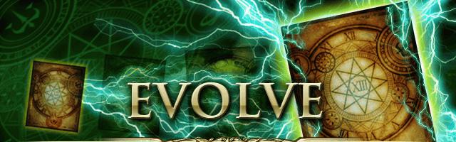 EvolveTbar