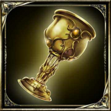 Amber Grail