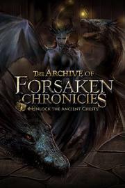 The Archive of Forsaken Chronicles Loading Screen