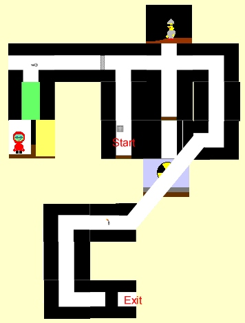 Maze Two