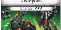 Tech-priest (Threat)