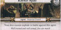 Kasrkin Squad (X2)