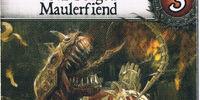 Soul-Forged Maulerfiend