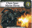 Chaos Space Marine Havoc
