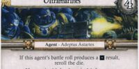 Ultramarines (X2)