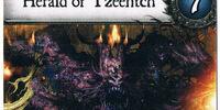 Herald of Tzeentch